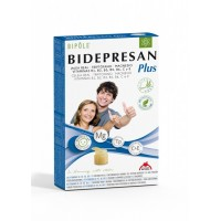 BIDEPRESAN PLUS - 20 amp. 15 ml