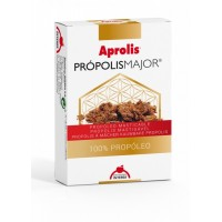 Aprolis PRÓPOLIS MAJOR - Propóleo masticable